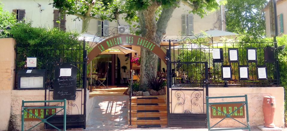 Restaurant La Maison Des Saveurs